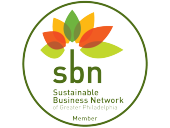 Member of the Sustainable Business Network