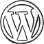 001-wordpress-draw-logo