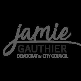 jamie gauthier DG