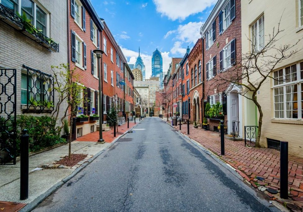 Philadelphia-neighborhood